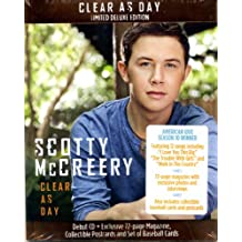 Clear As Day LIMITED DELUXE EDITION