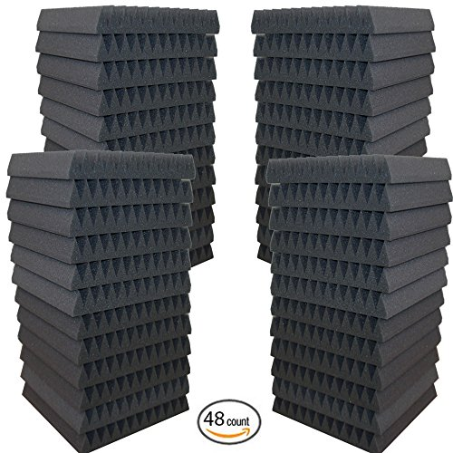 Acoustic Panels Studio Soundproofing Wedges product image