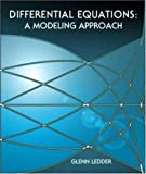 img - for Differential Equations: A Modeling Approach book / textbook / text book