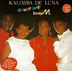 boney m kalimba de luna mp3 download