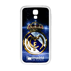 Realmadrid New Style High Quality Comstom Protective case cover For Samsung Galaxy S4