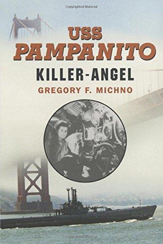 USS Pampanito: Killer-Angel