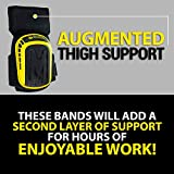 Premium Knee Pads For Hard Workers