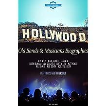 Old Bands & Musicians Biographies Vol.13: (KITY WELLS,KLAUS SCHULZE,KRAFTWERK,LAURA BRANIGAN,LISA STANSFIELD,LORETTA   LYNN,MATT MONRO,NEIL DIAMOND,NEIL SEDAKA,NICOLETTE LARSON)