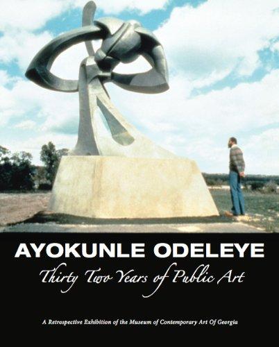 Ayokunle Odeleye: 32 Years of Public Art