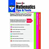 Common Core Mathematics Tips and Tools Grade 5, Newmark Learning, LLC, 147880825X