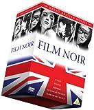 Great British Movies - Film Noir [DVD] [1940]