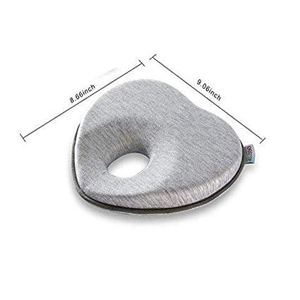 Amazon.com: Onefuntech - Almohada para bebé con forma de ...