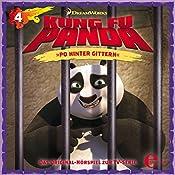 Po hinter Gittern (Kung Fu Panda 4)   Thomas Karallus