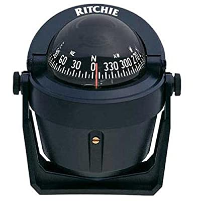 Ritchie B-51 Explorer Bracket Mount Compass