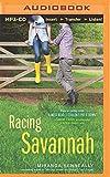 Racing Savannah (Hundred Oaks)