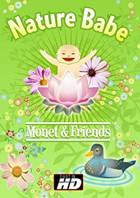 Nature Babe Monet Friends from LOLO Productions Inc