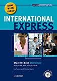 img - for International Express: Elementary: Student's Pack book / textbook / text book