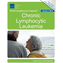 NCCN Guidelines for Patients®: Chronic Lymphocytic Leukemia, Version 1.2016