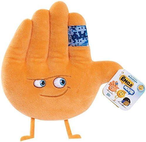 Hi5 The Emoji Movie Stuffed Bean