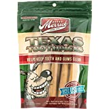 Merrick Texas Toothpicks Dog Treats, 5.5oz.