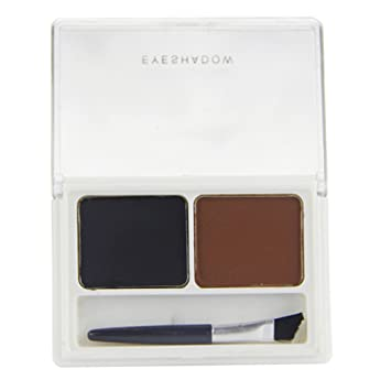 c2a29922cd21 Weixinbuy Eyebrow Powder Palette Shading Brush Makeup Eyebrow Cosmetic Kit