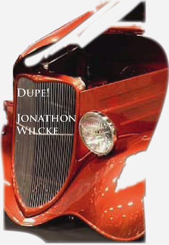 Dupe Jonathan Wilcke