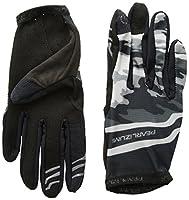 Pearl iZUMi W Divide Glove, Smoked Pearl/Black Vista, Large