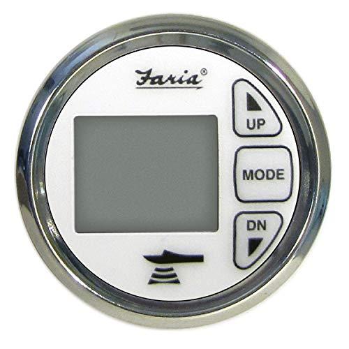 Faria Marine Instruments 13852 Faria Chesapeake 2