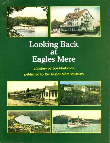 Download Looking Back At Eagles Mere: A History ebook