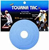Tourna Tac Tacky Feel Tennis Grip (30 Grips)