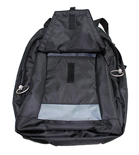 Deluxe Backpack for Wheelchair