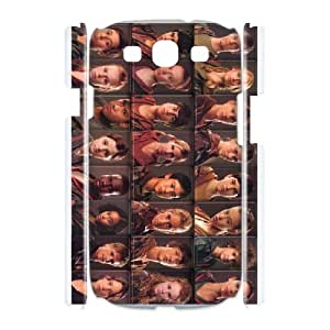 Diy Phone Cover The Hunger Games for Samsung Galaxy S3 I9300 WEQ439280