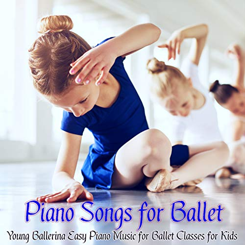 Budding Flower - 3/4 Piano Ballet