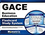 img - for GACE Business Education Flashcard Study System: GACE Test Practice Questions & Exam Review for the Georgia Assessments for the Certification of Educators (Cards) book / textbook / text book