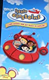 Disneys Little Einsteins Climb Aboard and Get Ready to Explore