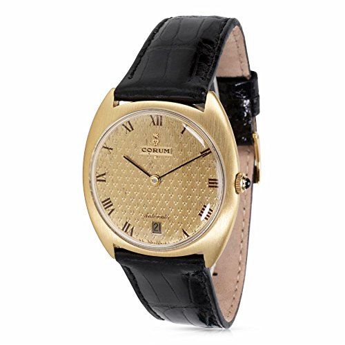 Corum Dress SLS Automatic-self-Wind Male Watch 8954/3 (Certified Pre-Owned)