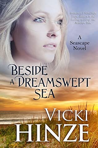 book cover of Beside a Dreamswept Sea