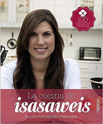 La Cocina De Isasaweis por Isabel Llano epub