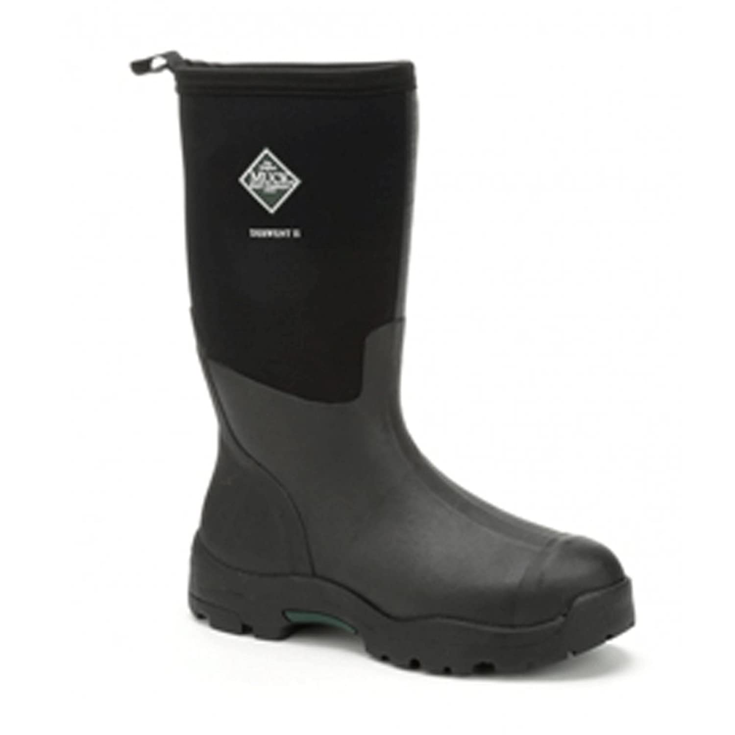 Muck Boots MuckMaster Neoprene Wellington Boot - Black or Moss ...