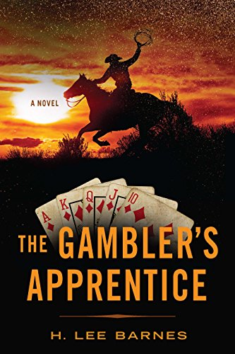 Image of The Gambler's Apprentice (West Word Fiction)