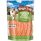 Waggin Train Chicken Jerky Dog Treats (Pack 1) Review