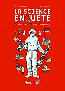"""Afficher """"La science enquête"""""""