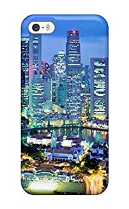 For UUVEyPZ4987ESYSt Berlin City Protective Case Cover Skin/iphone 5/5s Case Cover