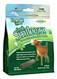 Cheap Fresh Smileezz Dog Grain Free Dental Treat Mint Large 12.5Oz
