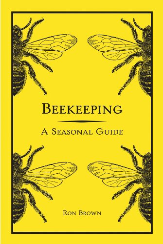 Beekeeping: A Seasonal Guide