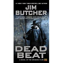 Dresden Files 07: Dead Beat