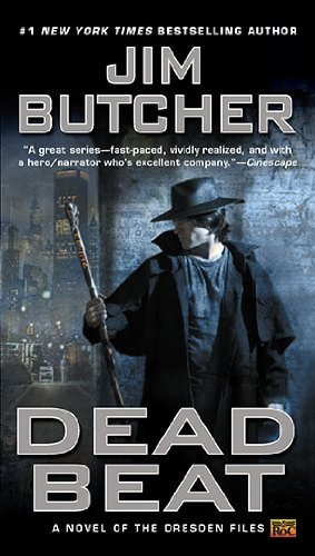 Dead Beat (The Dresden Files, Book 7) (Dead Beat By Jim Butcher compare prices)