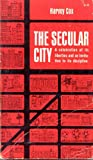 img - for The Secular City book / textbook / text book