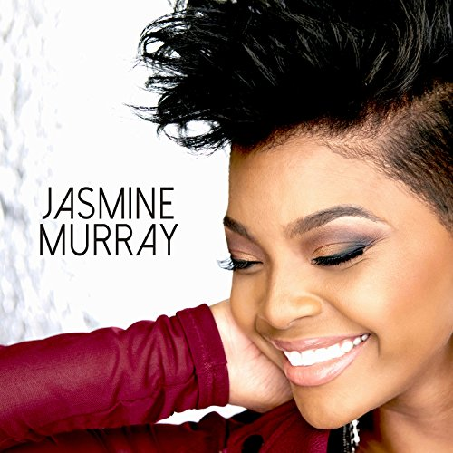 Jasmine Murray Album Cover