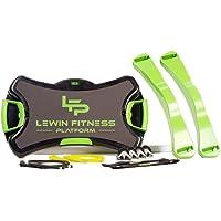 Lewin fitness platform