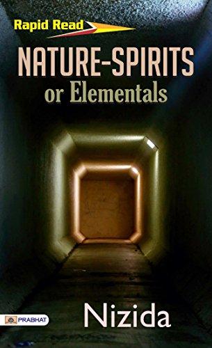 Nature-Spirits, or Elementals