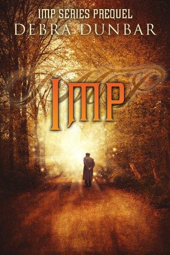 Imp: An Urban Fantasy Novella