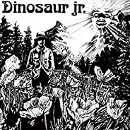 Dinosaur Jr. [Disco de Vinil]