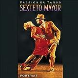 Passion Du Tango Portrait